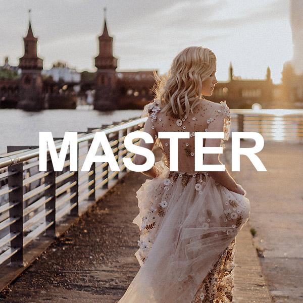 Master-Hochzeitsfotograf Preise Konfigurator