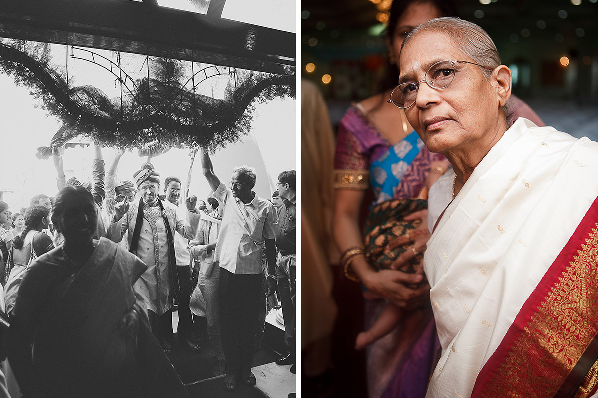 Hochzeitsreportage-Foto von Fotograf bei Hochzeit in Indien © Hochzeitsfotograf Berlin hochzeitslicht