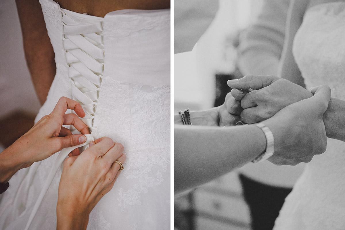 Authentische Hochzeitsreportage bei Hochzeit in Heilandskirche Sacrow aufgenommen von Hochzeitsfotograf Potsdam © Hochzeitsfotograf Berlin www.hochzeitslicht.de