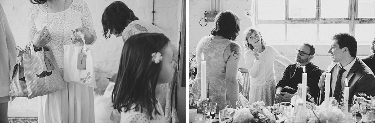 Hochzeitsreportagefotos bei Loft-Hochzeit in Fabrik 23 Berlin © Hochzeitsfotograf Berlin www.hochzeitslicht.de