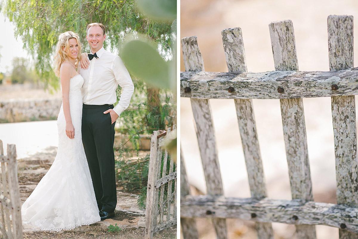 Hochzeitsbilder vom ersten Sehen des Brautpaares bei Mallorca-Hochzeit aufgenommen von professionellen Hochzeitsfotografen © Hochzeitsfotograf Berlin hochzeitslicht