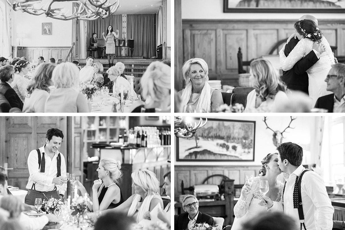 Hochzeitsreportagefotos von Hochzeitsfeier bei DIY Hochzeit im Vintagestil im Spreewald © Hochzeitsfotograf Berlin www.hochzeitslicht.de