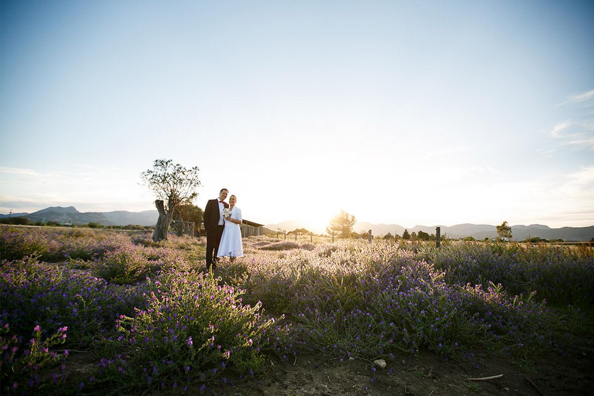 Foto von Brautpaar aufgenommen während Ausbildung zum Fotograf © Hochzeitsfotograf Berlin hochzeitslicht