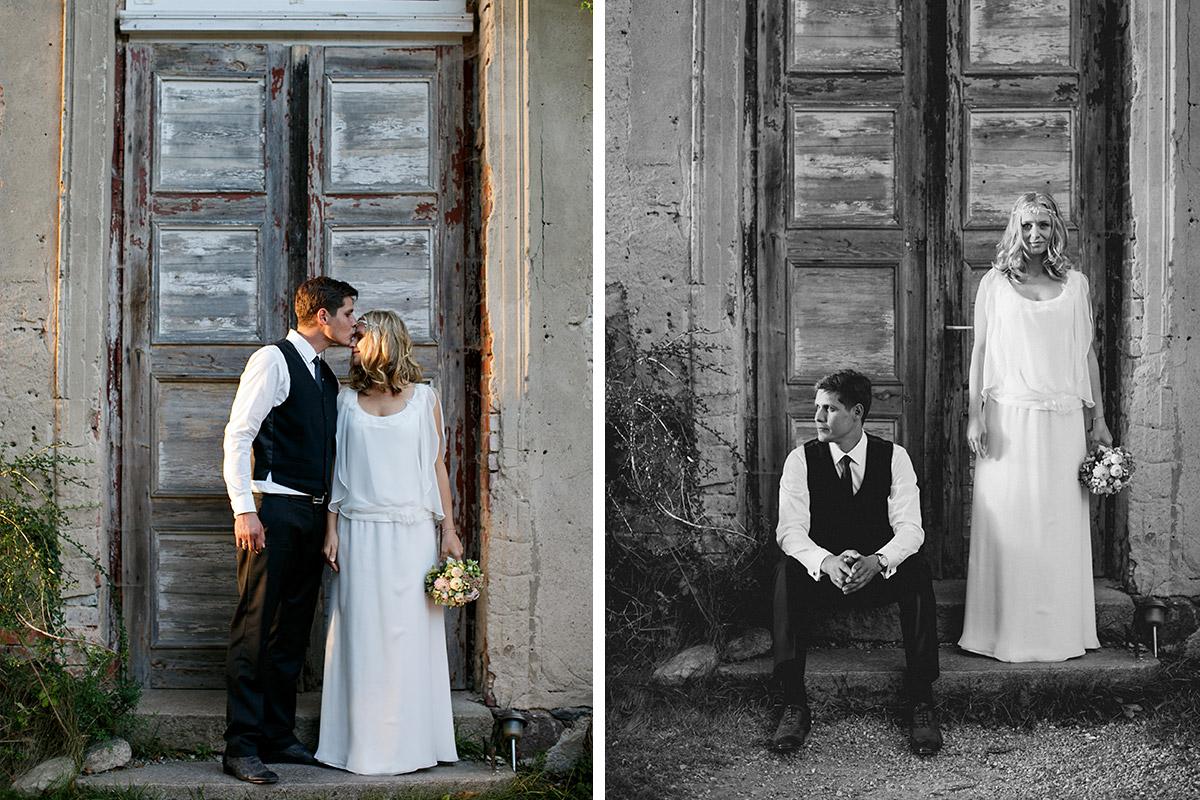 Hochzeitsfotos auf dem Kultur-Gut Wrechen in der Nähe von Berlin © Hochzeitsfotograf Berlin hochzeitslicht