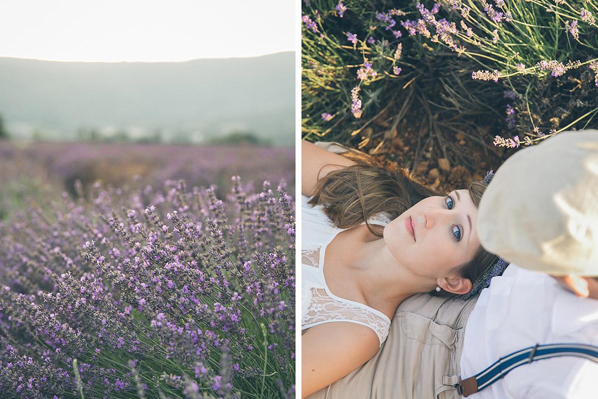 Romantische Paarfotos aufgenommen von Berliner Paarfotograf in der Provence © Fotostudio Berlin LUMENTIS