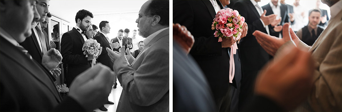 Hochzeitsfotografien bei türkischer Hochzeit aufgenommen von professionellem Hochzeitsfotograf in Berlin © Hochzeitsfotograf Berlin hochzeitslicht
