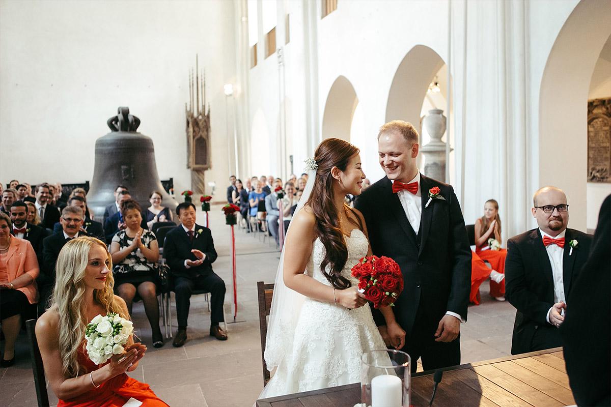 Angleterre Hotel Berlin Hochzeit