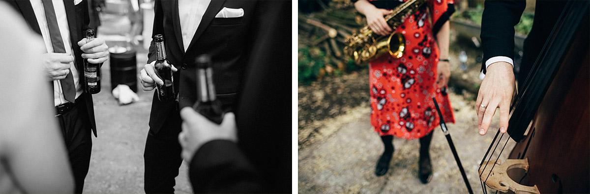 Hochzeitsreportage von Gästen bei Alter Teppichfabrik Berlin Friedrichshain Hochzeit © Hochzeit Berlin www.hochzeitslicht.de