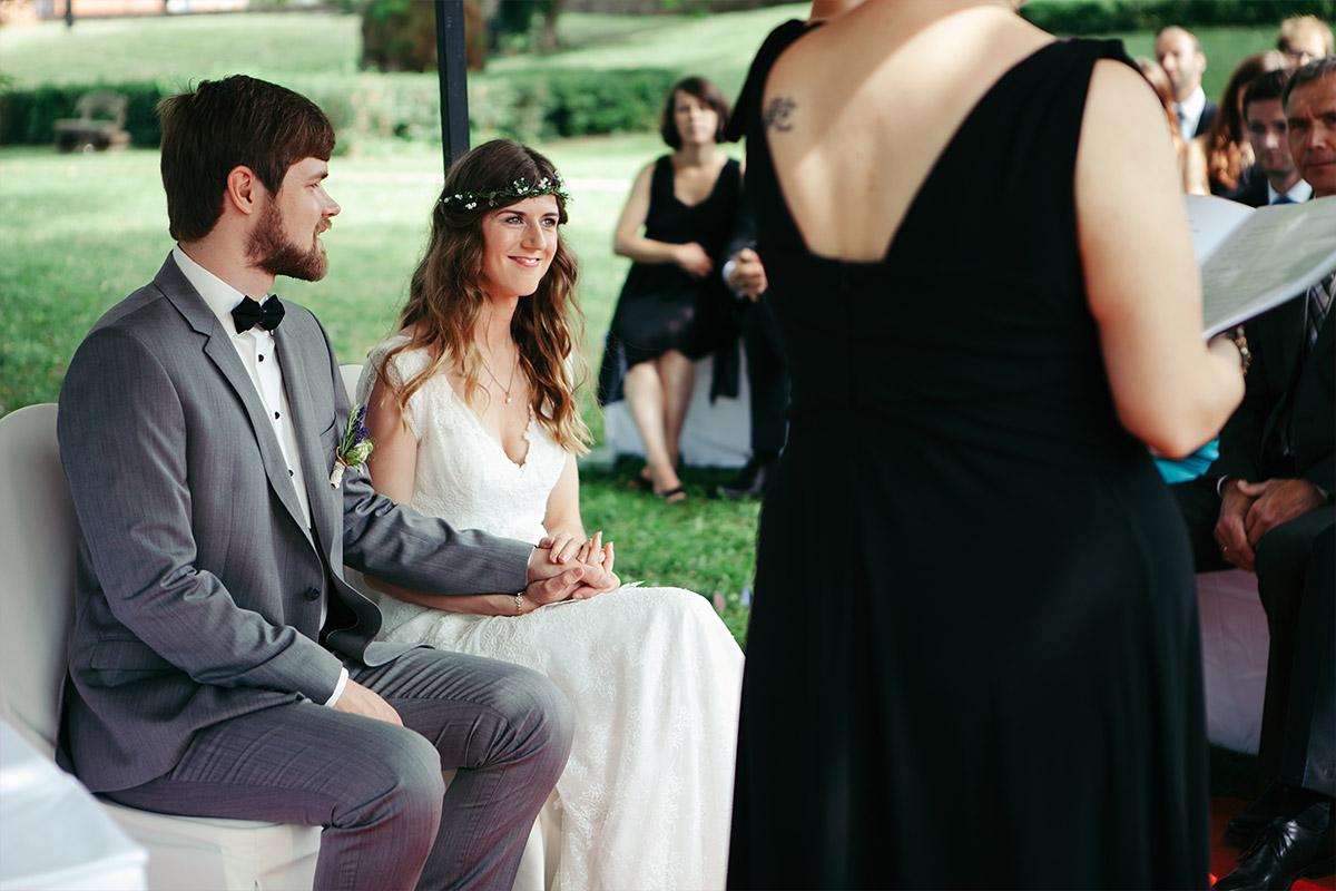 Hochzeitsreportage-Fotografie aufgenommen von Hochzeitsfotograf auf Landgut Stober © Hochzeitsfotograf Berlin www.hochzeitslicht.de